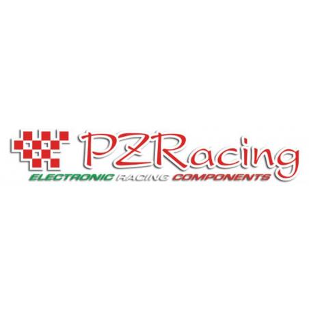 BM200M Velcro per fuoristrada  PZ RACING