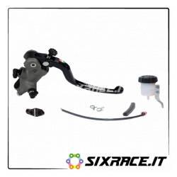 KIT3 - KITA 3 Pompa Accossato D 19 Leva Fissa + Supporto Specchio + Idrostop + Vaschetta -