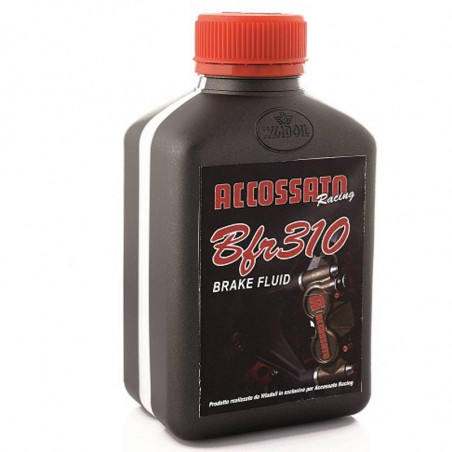 Fluido Freni Accossato BFR310 500 ml