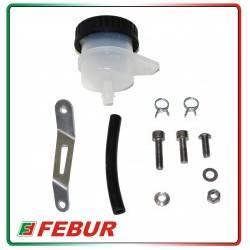 Kit staffa + serbatoietto olio pompa freno brembo radiale 19x18 e 19x20