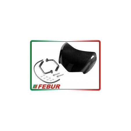Cupolino basso in carbonio Yamaha FZ1 2006-2015