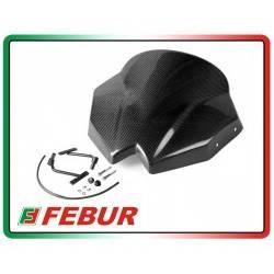Cupolino in carbonio Yamaha XJ6 2009-2015