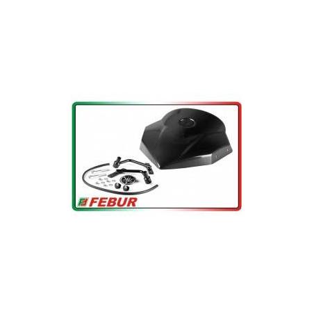 Cupolino alto in carbonio Yamaha FZ1 2006-2015