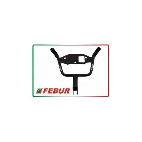Telaietto anteriore alluminio racing Honda CBR 500 R 2012-2016