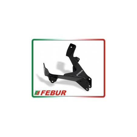 Telaietto anteriore alluminio racing Yamaha R3 2015-2018