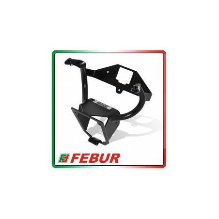 Telaietto anteriore alluminio racing Ducati 899/ 1199 Panigale 2012-2015