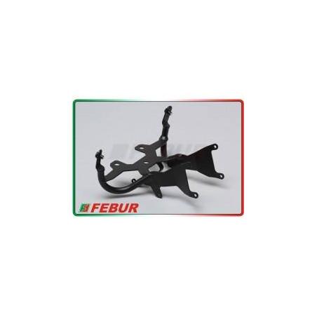 Telaietto anteriore alluminio racing Honda CBR 600 RR 2013-2019