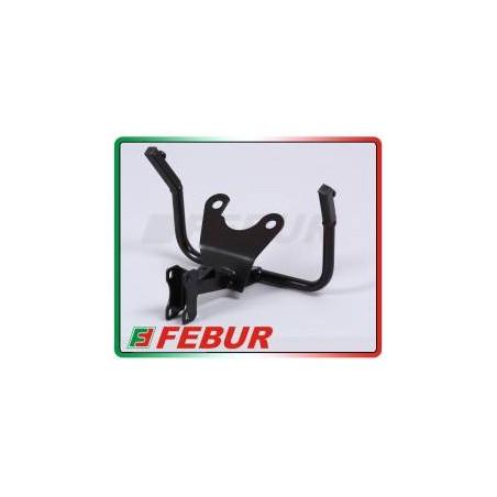Telaietto anteriore alluminio racing Suzuki GSX-R 1000 2005-2006