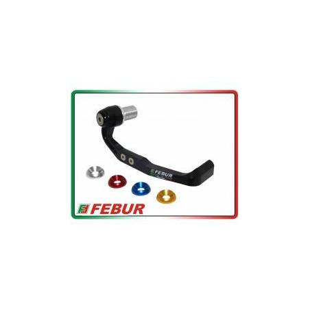Paraleva freno o frizione regolabile Febur manubri Ducati Panigale 899/ 1199/ 1299
