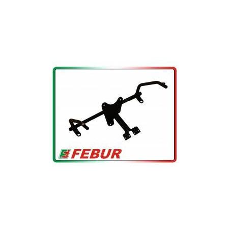 Telaietto anteriore alluminio racing Ducati 748/ 916/ 996/ 998 1994-2002