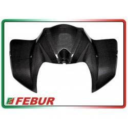 Cover serbatoio in carbonio Yamaha FZ1 2006-2015