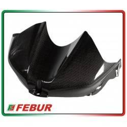 Cover serbatoio in carbonio Yamaha R6 2006-2007