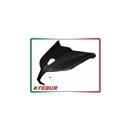 Y frontale in carbonio Yamaha T-Max 530 2012-2016