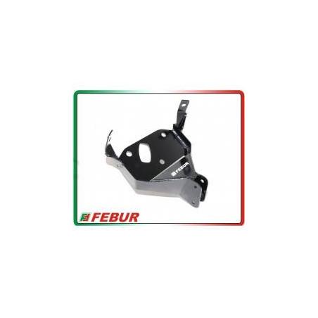 Telaietto anteriore alluminio racing Suzuki GSX-R 1000 2017-2019