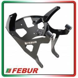 Telaietto anteriore alluminio racing Ducati Panigale V4/ V4S 2018-2019