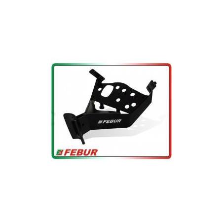 Telaietto anteriore alluminio racing Kawasaki Ninja 300 2013-2017