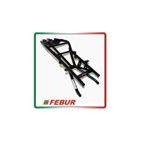 Telaietto posteriore alluminio Ducati 848/ 1098/ 1198 2007-2013