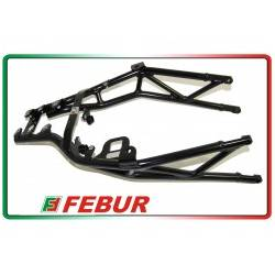 Telaietto posteriore alluminio Ducati Hypermotard 796/ 1100 2007-2012