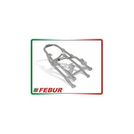 Telaietto posteriore alluminio racing Suzuki GSX-R 600 750 2011-2019