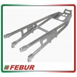 Telaietto posteriore alluminio racing Aprilia RSV4 2009-2014