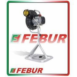 Elettrosoffiatore centrifugo alta potenza per box