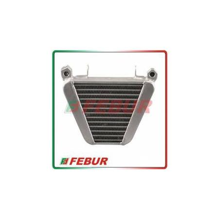Radiatore maggiorato olio strada Ducati SS Supersport 900 1998-2000