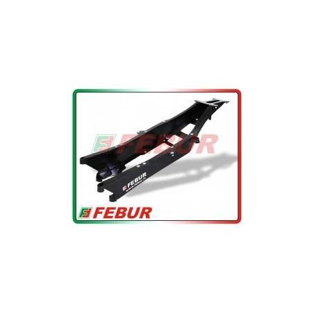 Telaietto posteriore alluminio racing Yamaha R1 R1M 2015-2019