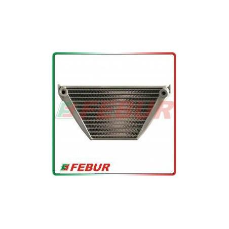 Radiatore maggiorato olio racing Ducati 998 R 2002-2004