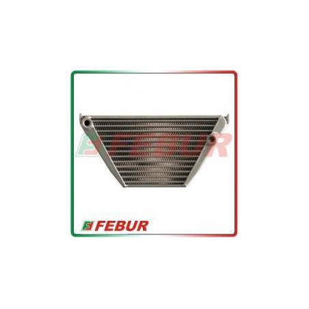 Radiatore maggiorato olio strada Ducati 998/ S 2002-2004