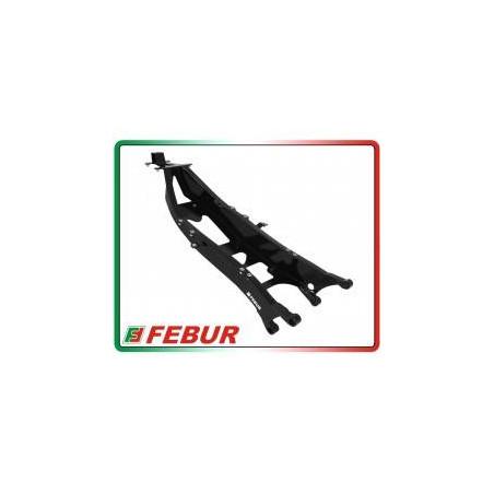 Telaietto posteriore alluminio racing Yamaha R6 2017-2019