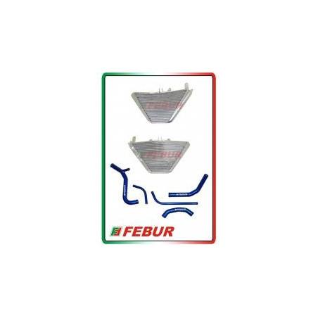 Radiatore stock aggiuntivo Kawasaki ZX-10R 2011-2015