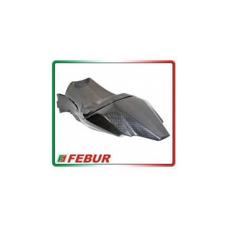 Codone racing portante carbonio Kawasaki ZX-10R 2016-2019