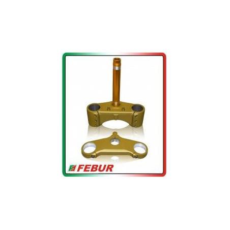 Kit de plaques de magnésium Ducati 748 916 996 998 1994-2004