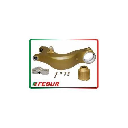 Bras oscillant à bras unique Ducati Racing en magnésium 748 916 996 998 1994-2004