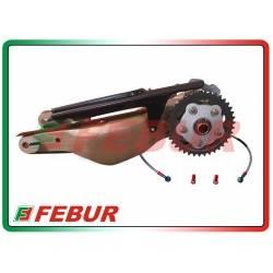 Forcellone monobraccio magnesio racing Ducati ST2 ST4 1997-2003