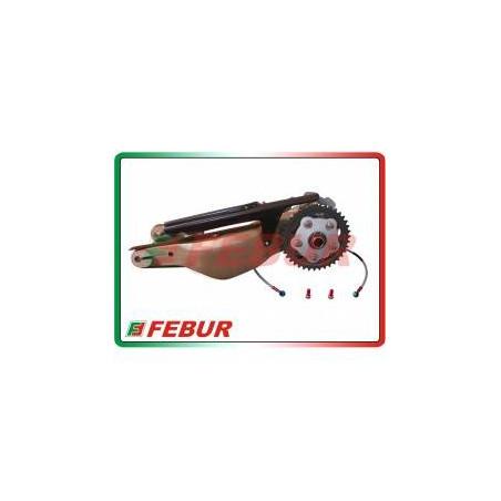 Bras oscillant de course en magnésium simple face Ducati Monster S4 2001-2003