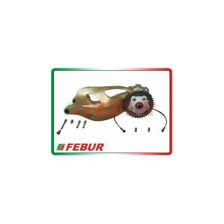 Bras oscillant de course en magnésium Ducati 749 999 2003-2006