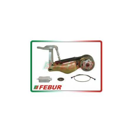 Forcellone monobraccio magnesio racing Ducati 851 888 1987-1993