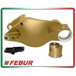 Forcellone monobraccio magnesio racing Ducati 848 1098 1198 2007-2013