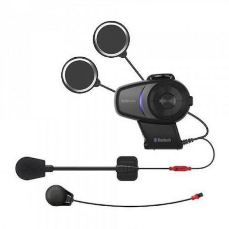SENA 10S Interfono Bluetooth e intercom 4 interfoni