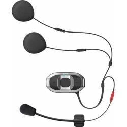 SENA SFR-01 Bluetooth 4.1 interf. per 4 unit conference1.200m Utility App. Audio Overlay FM - Solo ancoraggio adesivo