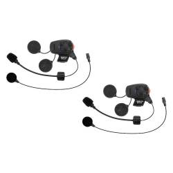 SENA SMH5 Dual Pack Universale Interfono Bluetooth