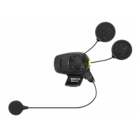 SENA SMH5-FM SINGOLO Interfono Bluetooth con Radio FM