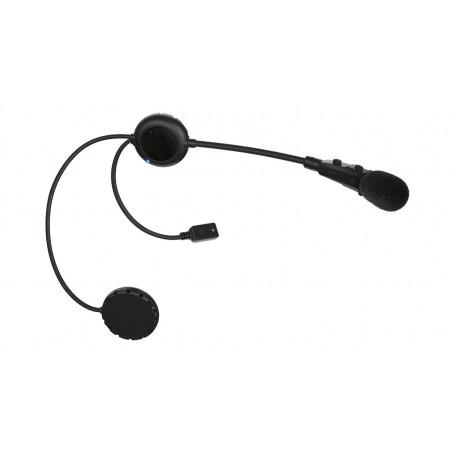 SENA 3S-B-IT Singolo Interfono Bluetooth con centralina integrata per caschi jet
