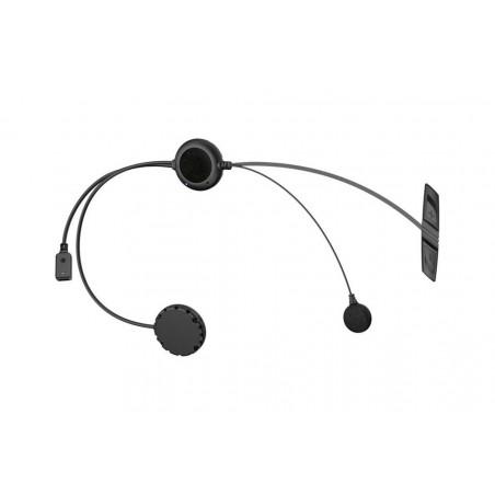 SENA 3S-W-IT Singolo Interfono Bluetooth con centralina integrata per caschi integrali