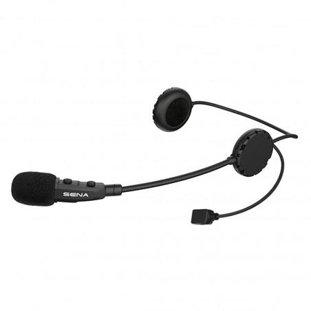 SENA 3S-WB-IT Singolo Interfono Bluetooth con centralina integrata per caschi modulari e jet