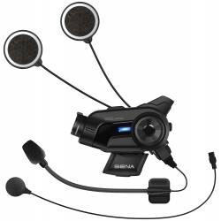 SENA 10C-PRO-01 Interfono Bluetooth 4 collegamenti con telecamera integrata versione PRO