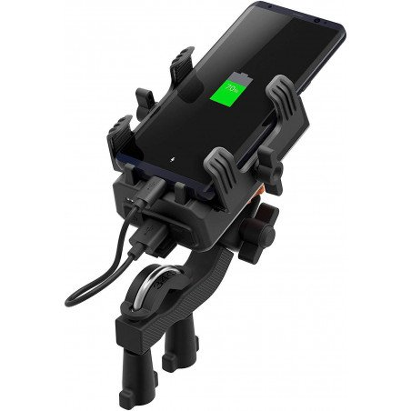 SENA Supporto smartphone universale con battery pack incluso