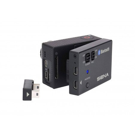 SENA GP10-01 Bluetooth Pack for GoPro