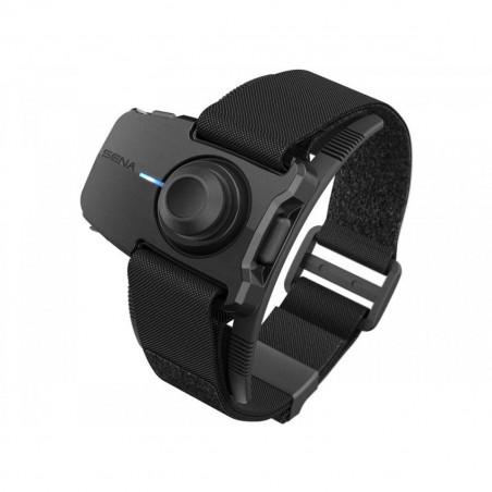 SENA SC-WR-01 Télécommande Bluetooth pour interphone Multi Attack